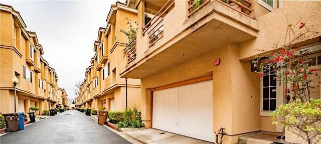 14050 Lemoli Way, Hawthorne, CA 90250 (#302473490) :: Keller Williams - Triolo Realty Group
