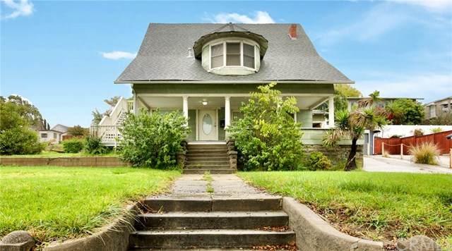 6518 Painter Avenue, Whittier, CA 90601 (#302473604) :: Keller Williams - Triolo Realty Group