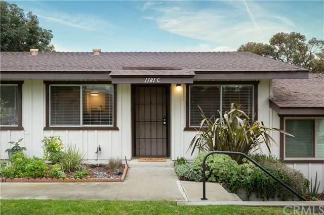 1181 Santa Ynez Avenue C, Los Osos, CA 93402 (#302473629) :: Keller Williams - Triolo Realty Group