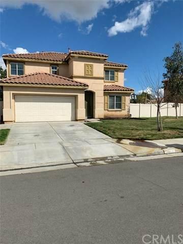 1056 Harrier Street, Perris, CA 92571 (#302473666) :: Keller Williams - Triolo Realty Group