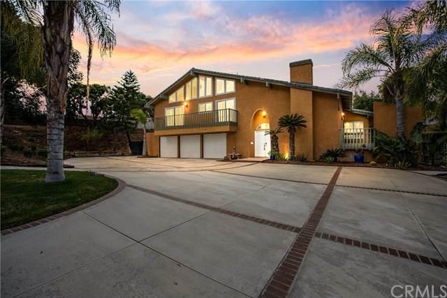 6181 Shaker Drive, Riverside, CA 92506 (#302473721) :: Keller Williams - Triolo Realty Group