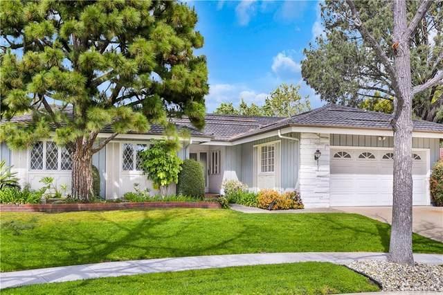 735 E Monroe Avenue, Orange, CA 92867 (#302473842) :: COMPASS