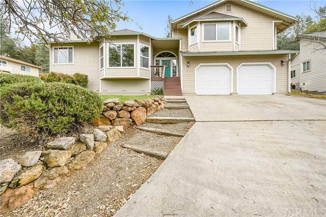 18690 Oak Grove Road, Hidden Valley Lake, CA 95467 (#302474020) :: Keller Williams - Triolo Realty Group