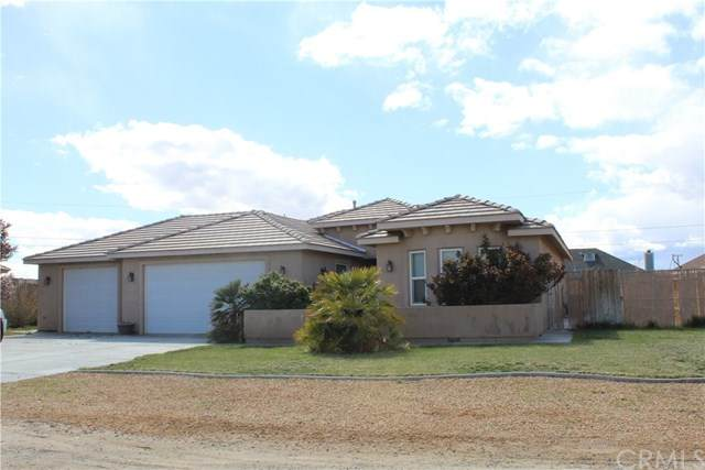 10624 Camille Court, California City, CA 93505 (#302474520) :: Keller Williams - Triolo Realty Group