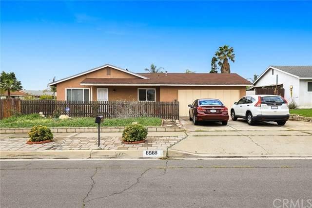 8568 Jasper Street, Rancho Cucamonga, CA 91730 (#302474543) :: Keller Williams - Triolo Realty Group