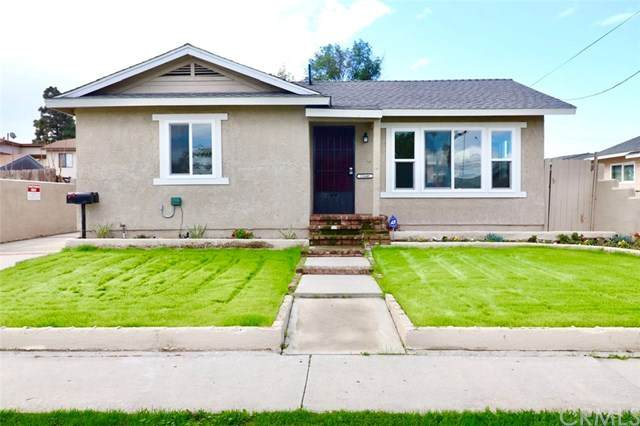 11650 205th Street, Lakewood, CA 90715 (#302474548) :: Whissel Realty