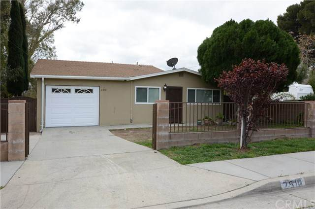 2510 W Williams Street, Banning, CA 92220 (#302474550) :: Keller Williams - Triolo Realty Group
