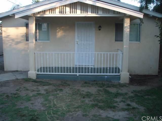 476 Alvey Place, Altadena, CA 91001 (#302474684) :: Keller Williams - Triolo Realty Group