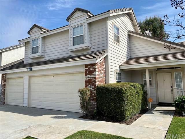 34321 Bella Vista Drive, Yucaipa, CA 92399 (#302474685) :: Keller Williams - Triolo Realty Group