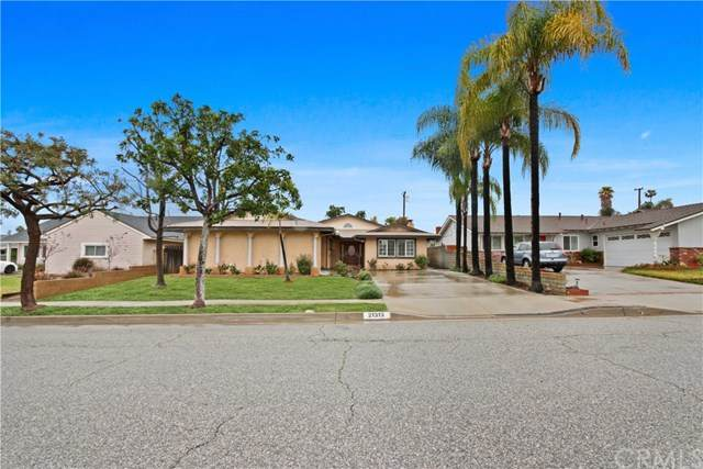 21313 Greenhaven, Covina, CA 91724 (#302474785) :: Keller Williams - Triolo Realty Group