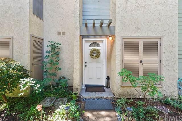 4900 E Chapman Avenue #87, Orange, CA 92869 (#302474883) :: Cay, Carly & Patrick   Keller Williams