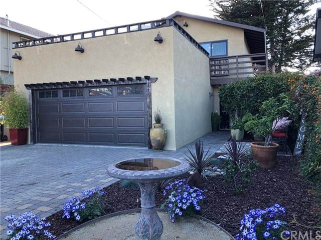 1255 16th Street, Los Osos, CA 93402 (#302474951) :: COMPASS
