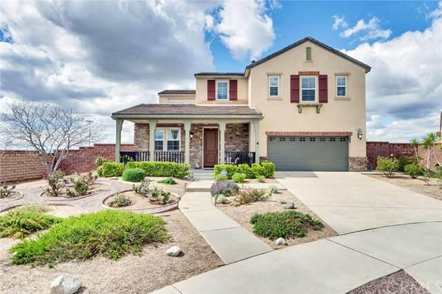 4882 Hawk Ridge Avenue, Fontana, CA 92336 (#302475072) :: Keller Williams - Triolo Realty Group