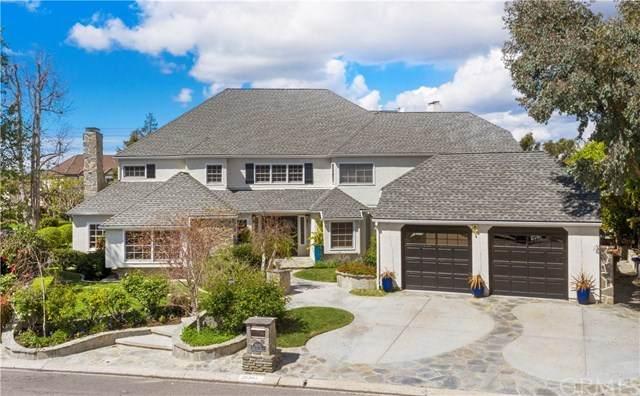 26361 Sorrell Place, Laguna Hills, CA 92653 (#302475110) :: Keller Williams - Triolo Realty Group