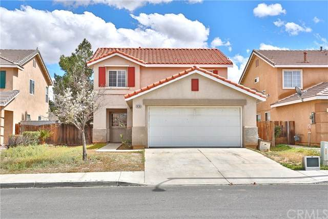14761 Carter Road, Victorville, CA 92394 (#302475192) :: Keller Williams - Triolo Realty Group