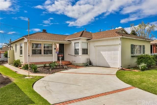 9312 Foster Road, Bellflower, CA 90706 (#302475219) :: Keller Williams - Triolo Realty Group
