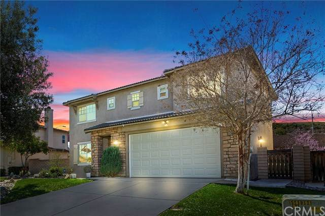 31467 Eastridge Avenue, Menifee, CA 92584 (#302475312) :: Farland Realty