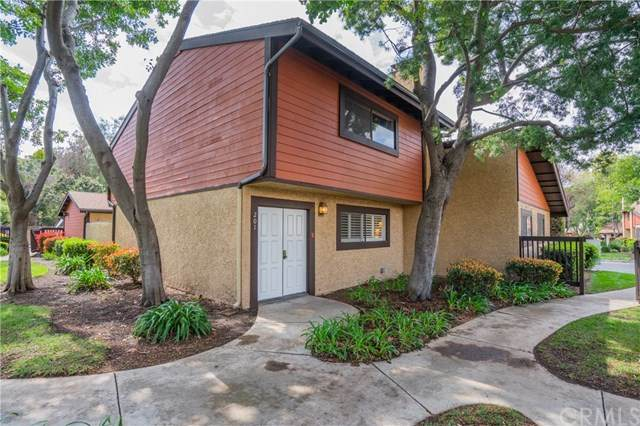 201 Teague Drive, San Dimas, CA 91773 (#302475328) :: Cay, Carly & Patrick | Keller Williams