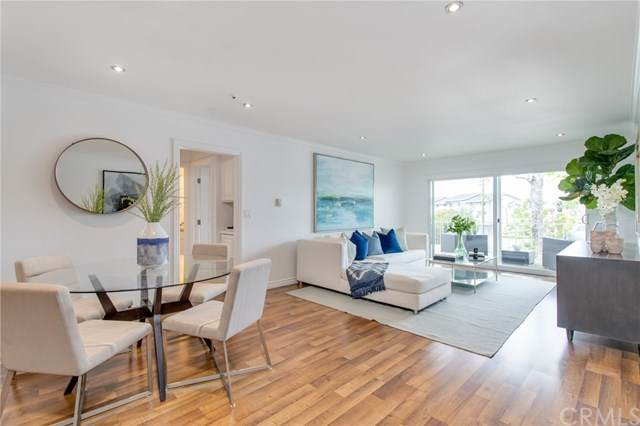 300 Cagney Lane #201, Newport Beach, CA 92663 (#302475385) :: Whissel Realty