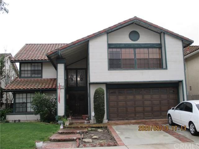 10306 Chestnut Street, Bellflower, CA 90706 (#302475493) :: Keller Williams - Triolo Realty Group