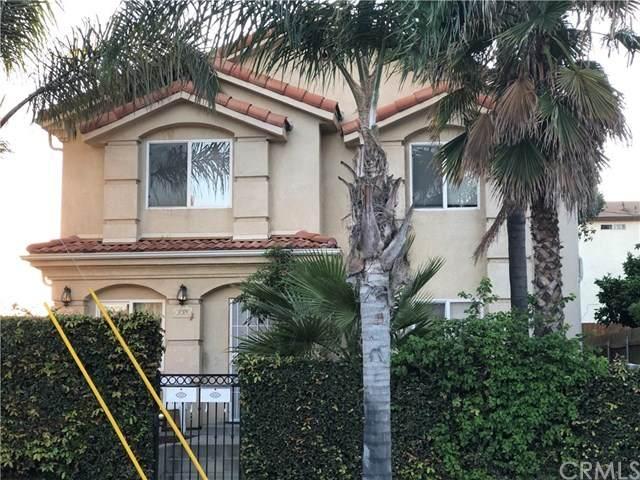839 S Centre Street, San Pedro, CA 90731 (#302475626) :: Keller Williams - Triolo Realty Group