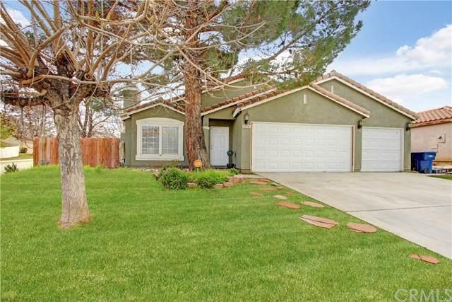 3714 E Avenue S12, Palmdale, CA 93550 (#302475631) :: Keller Williams - Triolo Realty Group