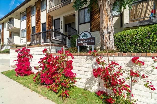 1715 259th Street #5, Lomita, CA 90717 (#302475678) :: Keller Williams - Triolo Realty Group