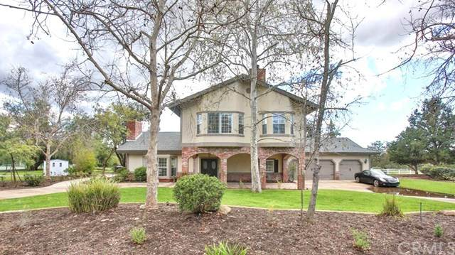 30739 Cool Valley Ranch Lane, Valley Center, CA 92082 (#302475771) :: Keller Williams - Triolo Realty Group