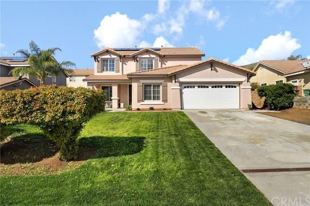 28773 Eridanus Drive, Menifee, CA 92586 (#302475941) :: Keller Williams - Triolo Realty Group