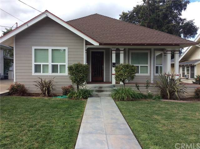 318 Myrtle Street, Redlands, CA 92373 (#302476029) :: Keller Williams - Triolo Realty Group