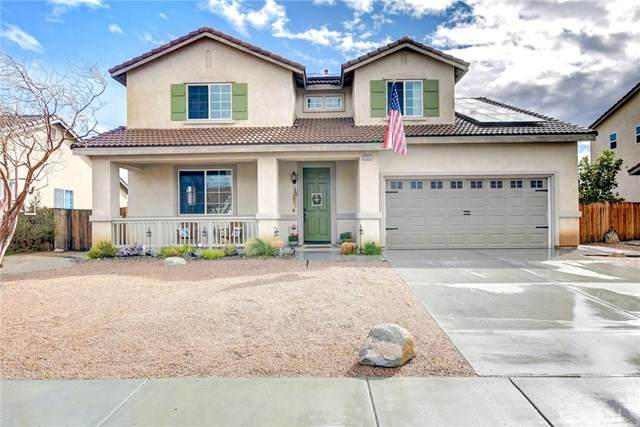 13257 9th Avenue, Victorville, CA 92395 (#302476035) :: Keller Williams - Triolo Realty Group