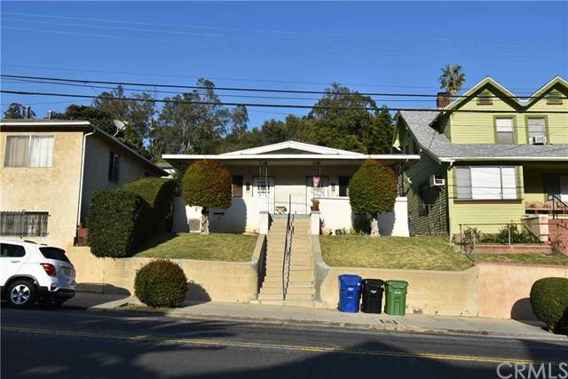 713 Solano Avenue, Los Angeles, CA 90012 (#302476067) :: Whissel Realty