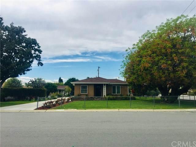 1806 S Helen Avenue, Ontario, CA 91762 (#302476131) :: Keller Williams - Triolo Realty Group