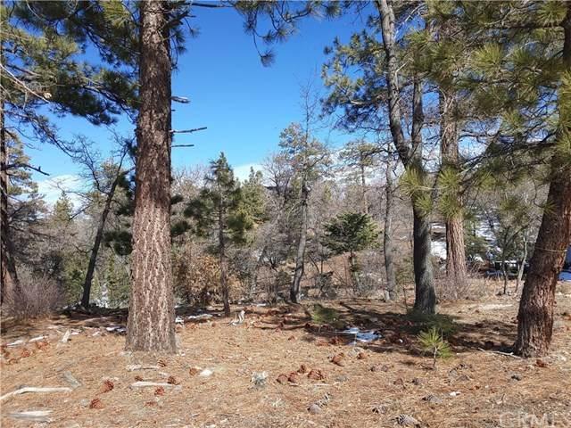 0 Tuolumne, Lot 65, Big Bear, CA 92314 (#302476137) :: Keller Williams - Triolo Realty Group
