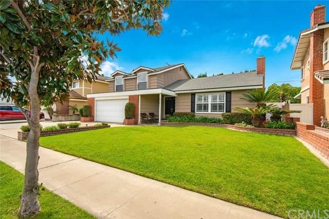 9391 Alderbury Street, Cypress, CA 90630 (#302476291) :: Keller Williams - Triolo Realty Group