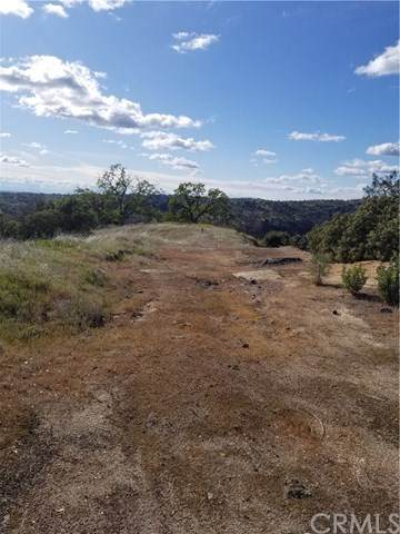 0 Lilley Mountain, Coarsegold, CA 93614 (#302476320) :: Keller Williams - Triolo Realty Group
