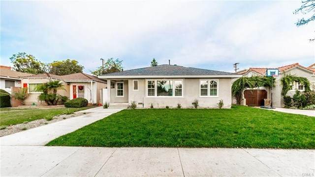 247 E Randolph Place, Long Beach, CA 90807 (#302476608) :: Keller Williams - Triolo Realty Group