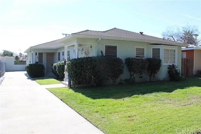 289 E 18th Street, San Bernardino, CA 92404 (#302476699) :: Keller Williams - Triolo Realty Group