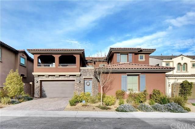 340 Elder View Drive, Las Vegas, NV 89138 (#302476737) :: Keller Williams - Triolo Realty Group