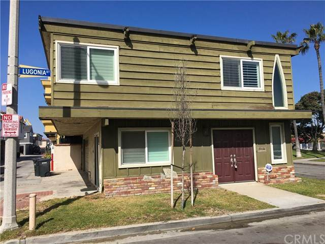 6601 Seashore Drive, Newport Beach, CA 92663 (#302476794) :: Whissel Realty
