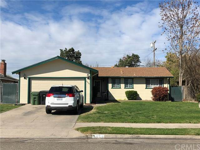1555 Buller Street, Atwater, CA 95301 (#302476841) :: Keller Williams - Triolo Realty Group