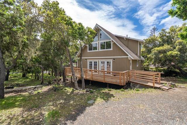 2275 Alban Place, Cambria, CA 93428 (#302476907) :: Keller Williams - Triolo Realty Group