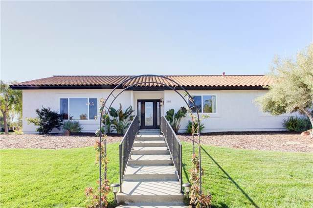 348 Clubhouse Drive, Santa Maria, CA 93455 (#302476925) :: Keller Williams - Triolo Realty Group