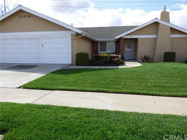610 E Chestnut Avenue, Orange, CA 92867 (#302477037) :: COMPASS