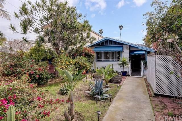 3054 S Denison Avenue, San Pedro, CA 90731 (#302477154) :: Keller Williams - Triolo Realty Group