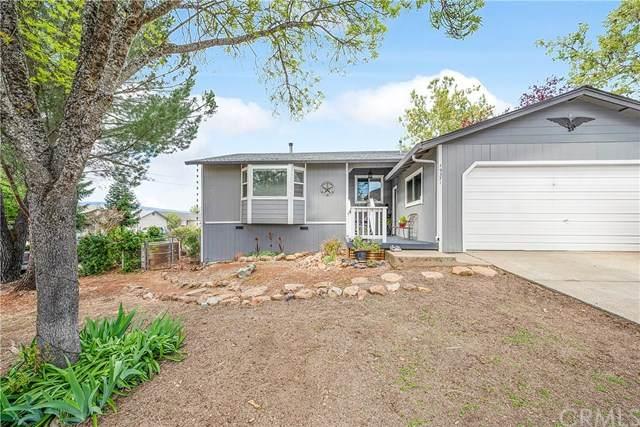 19371 Coyle Springs Road, Hidden Valley Lake, CA 95467 (#302477192) :: Keller Williams - Triolo Realty Group