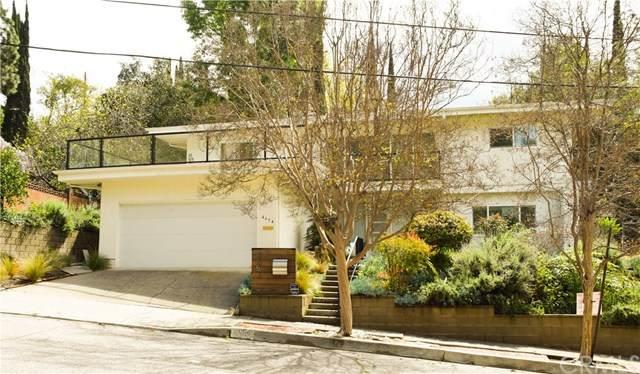 4654 Galendo Street, Woodland Hills, CA 91364 (#302477232) :: Keller Williams - Triolo Realty Group