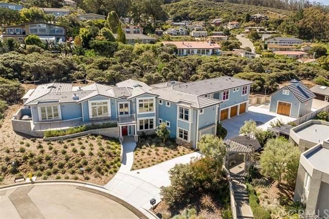 2599 San Dominico Avenue, Los Osos, CA 93402 (#302477233) :: Keller Williams - Triolo Realty Group