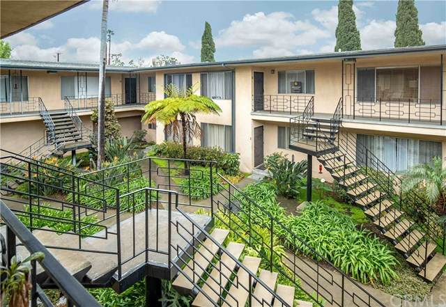 1801 Greenleaf Street #13, Santa Ana, CA 92706 (#302477278) :: Keller Williams - Triolo Realty Group