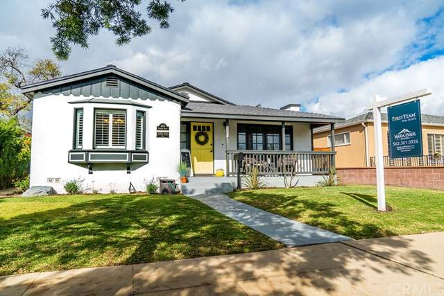 3639 Gardenia Avenue, Long Beach, CA 90807 (#302477281) :: Keller Williams - Triolo Realty Group